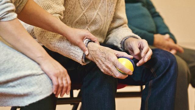 Fizioterapija za starostnike